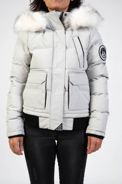JAQUETA SUPERDRY EVEREST ELLA BOMBER