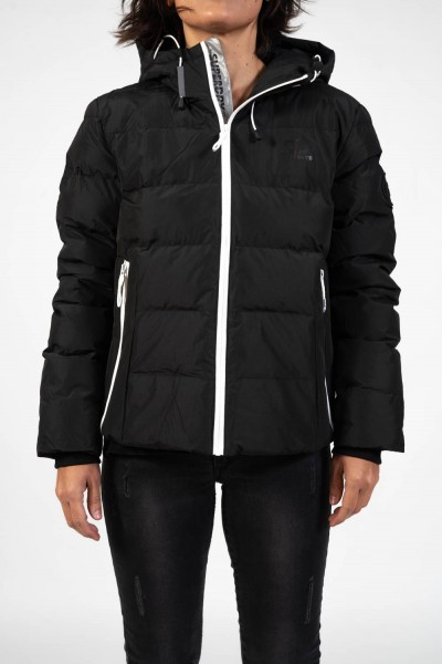 CHAQUETA SUPERDRY SPIRIT PUFFER ICON