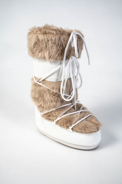 BOTA MOON BOOT CLASSIC FAUX FUR