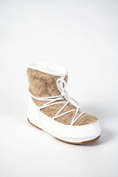 BOTA MOON BOOT MONACO LOW FUR WP