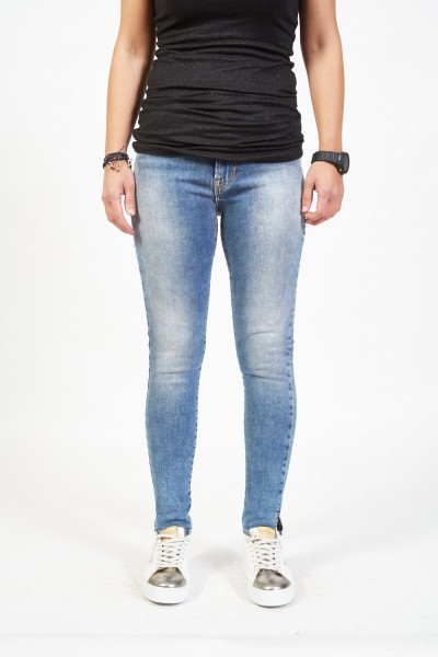 JEANS JEGGING PLEASE P372PGID05