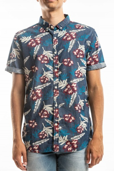 CAMISA SUPERDRY MIAMI LOOM