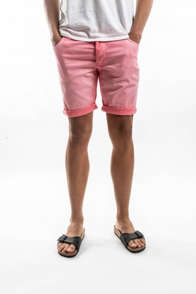 BERMUDAS SOLID JOY STRETCH 6186236