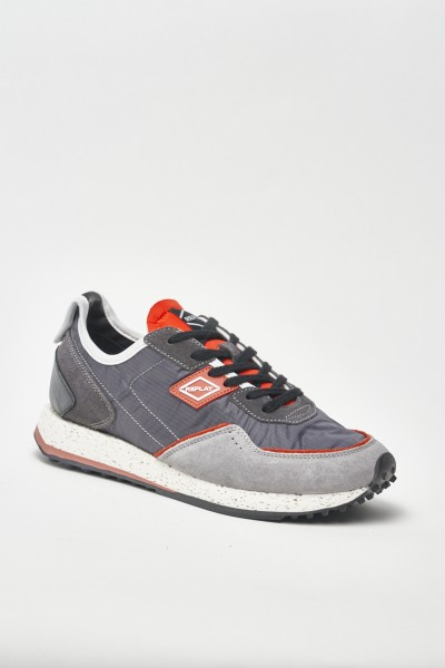 ZAPATILLAS REPLAY DRUM ROAD M