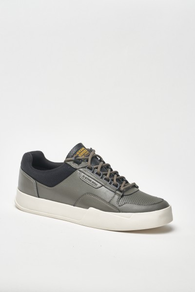 ZAPATILLAS GSTAR RACKAM VODAN LOW II
