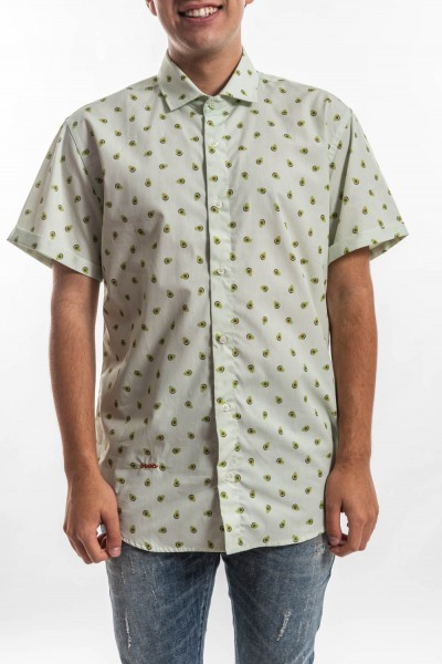 CAMISA BRAVA AVOCADO COCKTAIL
