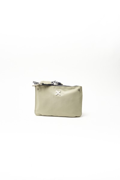 BOLSO CROSSBODY DOUBLE MUNICH CLEVER MENTA