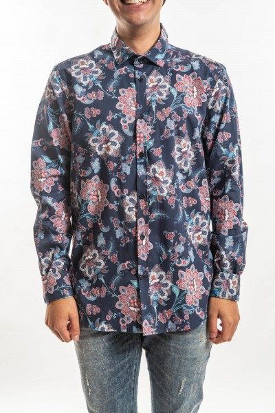 CAMISA SOLID JERRELL