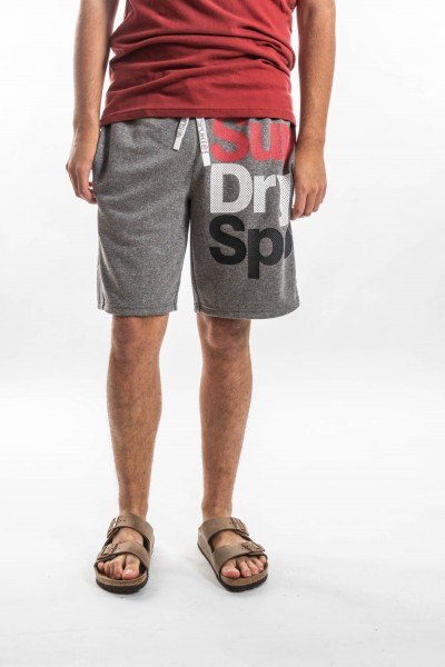 BERMUDAS SUPERDRY ATHLETICO SHORT