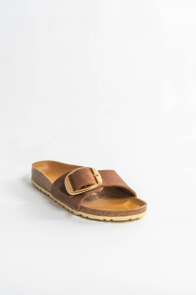 SANDALIA BIRKENSTOCK MADRID BIG BUCKLE 1006525