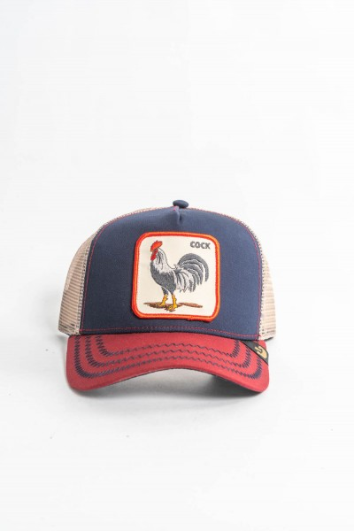 GORRA GOORIN ALL AMERICAN ROOSTER