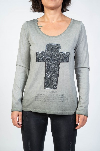 CAMISETA KEY LARGO CROSS